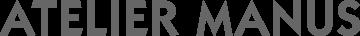Logo Atelier Manus